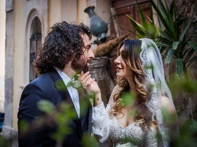 Il matrimonio di Salvo e Valeria a Siracusa, Siracusa 59