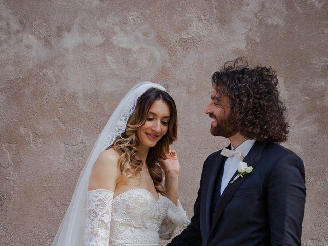 Il matrimonio di Salvo e Valeria a Siracusa, Siracusa 56
