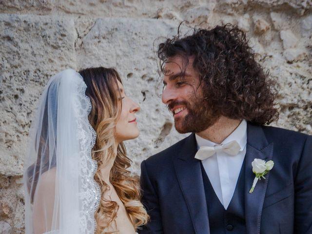 Il matrimonio di Salvo e Valeria a Siracusa, Siracusa 55