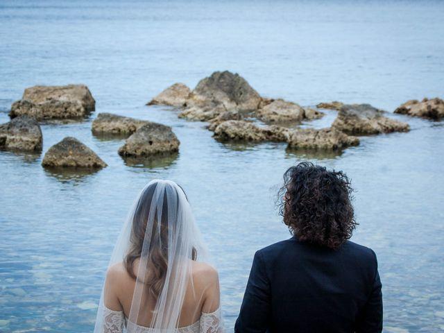 Il matrimonio di Salvo e Valeria a Siracusa, Siracusa 51