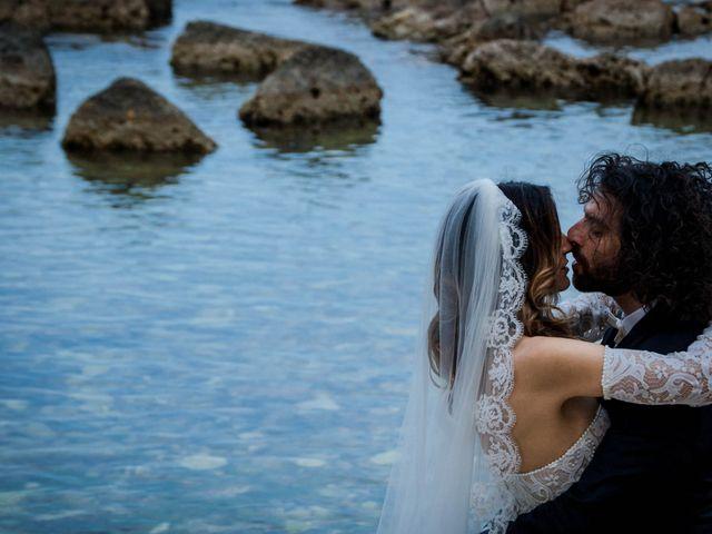 Il matrimonio di Salvo e Valeria a Siracusa, Siracusa 50