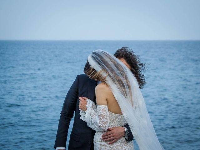Il matrimonio di Salvo e Valeria a Siracusa, Siracusa 61