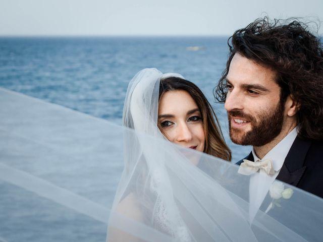 Il matrimonio di Salvo e Valeria a Siracusa, Siracusa 68