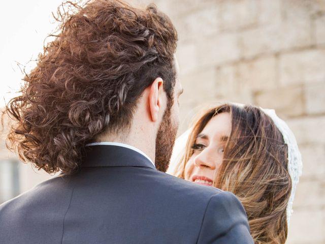 Il matrimonio di Salvo e Valeria a Siracusa, Siracusa 65