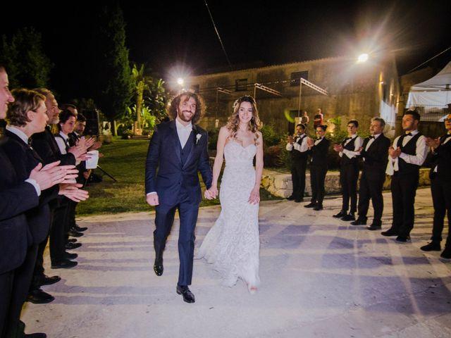 Il matrimonio di Salvo e Valeria a Siracusa, Siracusa 122