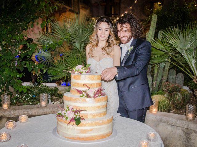 Il matrimonio di Salvo e Valeria a Siracusa, Siracusa 125