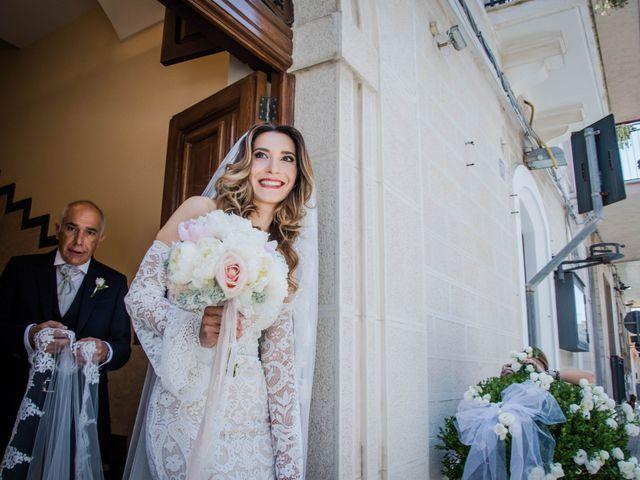 Il matrimonio di Salvo e Valeria a Siracusa, Siracusa 2