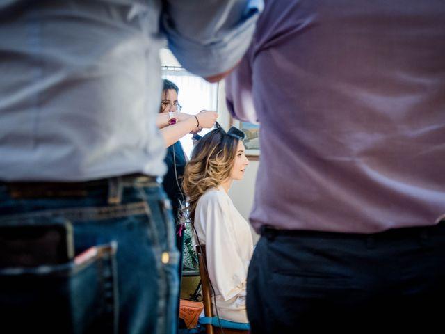 Il matrimonio di Salvo e Valeria a Siracusa, Siracusa 16