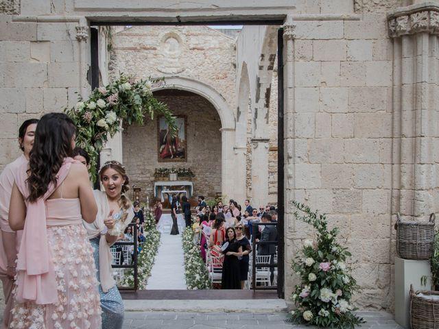 Il matrimonio di Salvo e Valeria a Siracusa, Siracusa 25