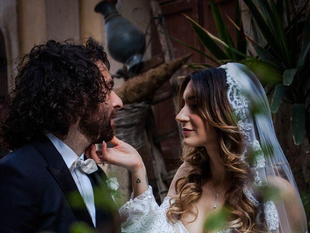 Il matrimonio di Salvo e Valeria a Siracusa, Siracusa 76