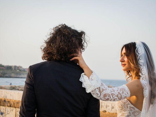 Il matrimonio di Salvo e Valeria a Siracusa, Siracusa 73