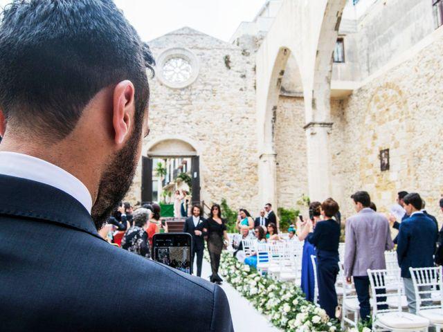 Il matrimonio di Salvo e Valeria a Siracusa, Siracusa 21