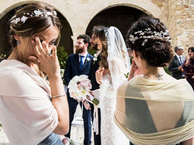 Il matrimonio di Salvo e Valeria a Siracusa, Siracusa 29