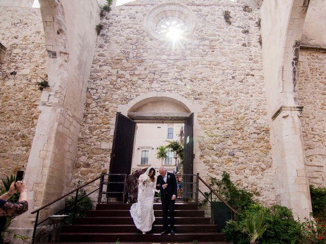 Il matrimonio di Salvo e Valeria a Siracusa, Siracusa 31