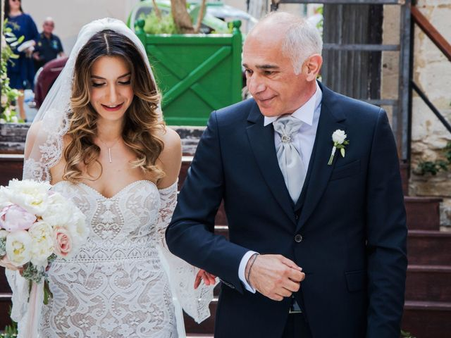 Il matrimonio di Salvo e Valeria a Siracusa, Siracusa 32