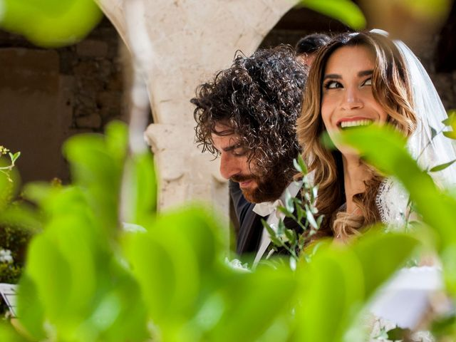 Il matrimonio di Salvo e Valeria a Siracusa, Siracusa 40