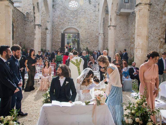 Il matrimonio di Salvo e Valeria a Siracusa, Siracusa 43