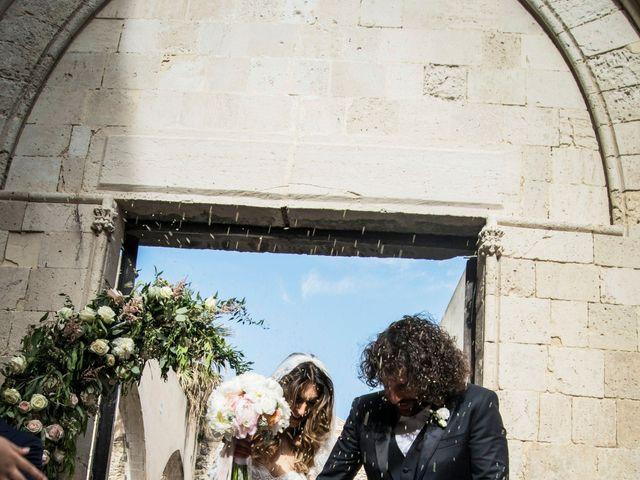 Il matrimonio di Salvo e Valeria a Siracusa, Siracusa 44