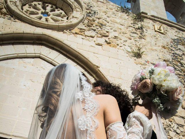 Il matrimonio di Salvo e Valeria a Siracusa, Siracusa 45