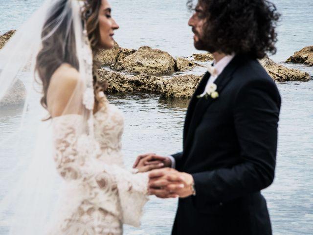 Il matrimonio di Salvo e Valeria a Siracusa, Siracusa 94