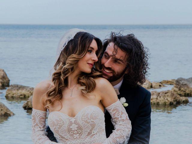 Il matrimonio di Salvo e Valeria a Siracusa, Siracusa 95