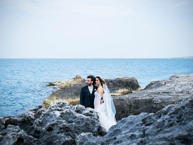 Il matrimonio di Salvo e Valeria a Siracusa, Siracusa 96