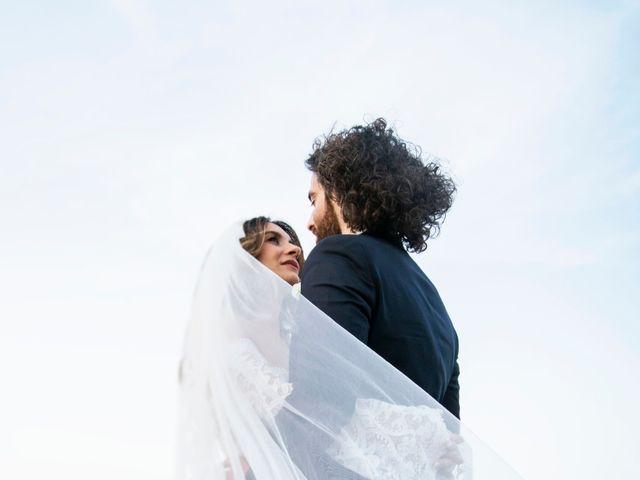 Il matrimonio di Salvo e Valeria a Siracusa, Siracusa 98