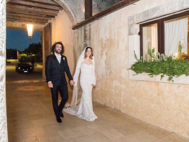 Il matrimonio di Salvo e Valeria a Siracusa, Siracusa 110