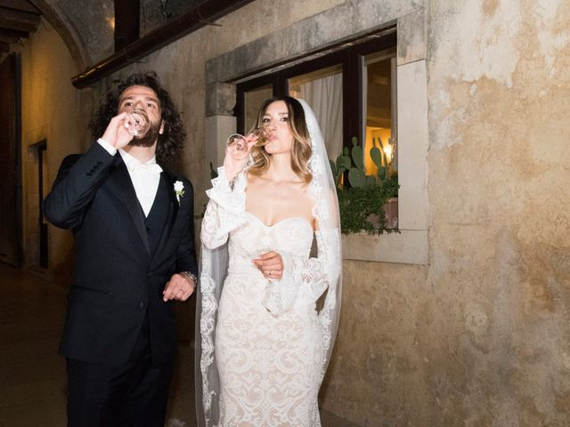 Il matrimonio di Salvo e Valeria a Siracusa, Siracusa 111