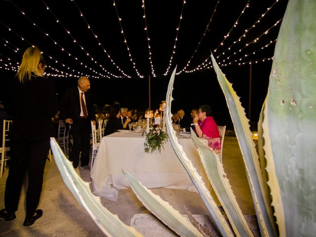 Il matrimonio di Salvo e Valeria a Siracusa, Siracusa 132