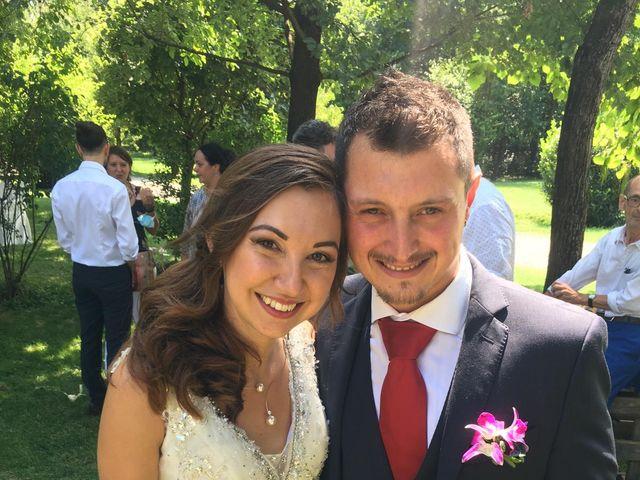 Il matrimonio di Mirko e Nadia a Colorno, Parma 3