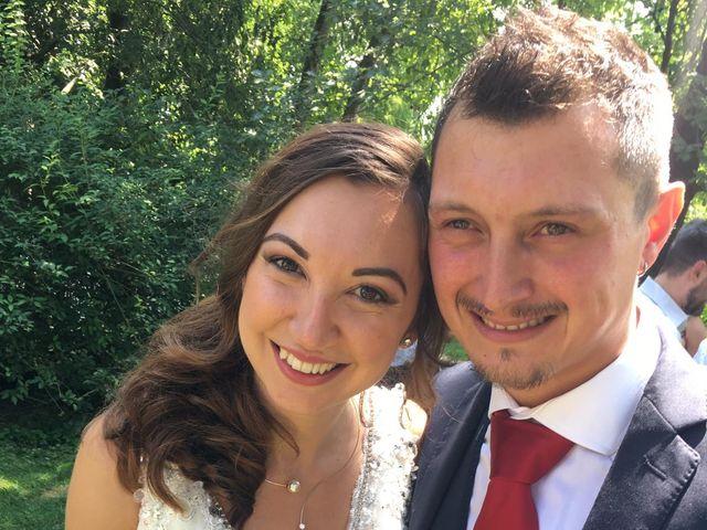 Il matrimonio di Mirko e Nadia a Colorno, Parma 4