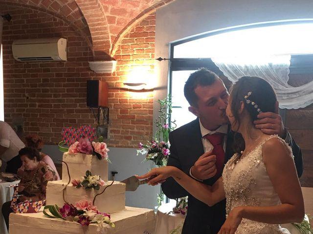 Il matrimonio di Mirko e Nadia a Colorno, Parma 5