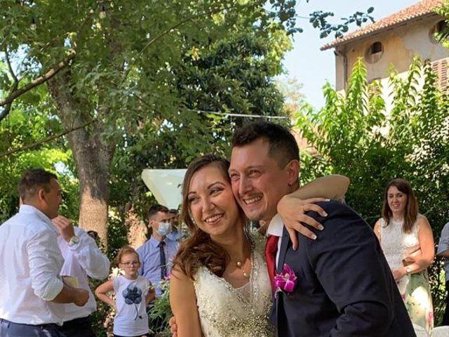 Il matrimonio di Mirko e Nadia a Colorno, Parma 6