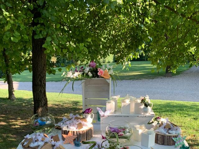 Il matrimonio di Mirko e Nadia a Colorno, Parma 7