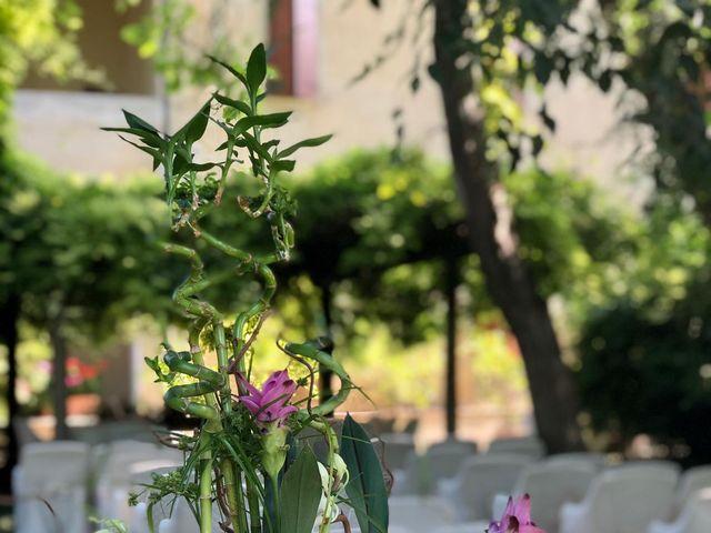 Il matrimonio di Mirko e Nadia a Colorno, Parma 9
