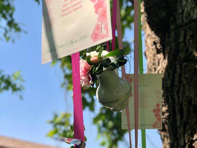 Il matrimonio di Mirko e Nadia a Colorno, Parma 12