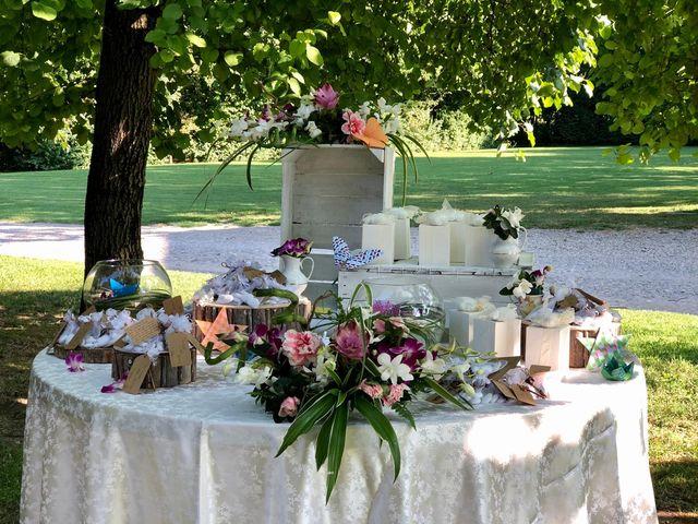 Il matrimonio di Mirko e Nadia a Colorno, Parma 18