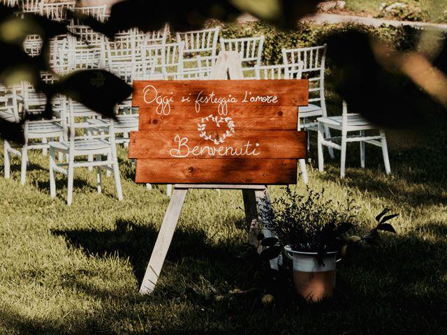 Il matrimonio di Roberto e Greta a Cisternino, Brindisi 2
