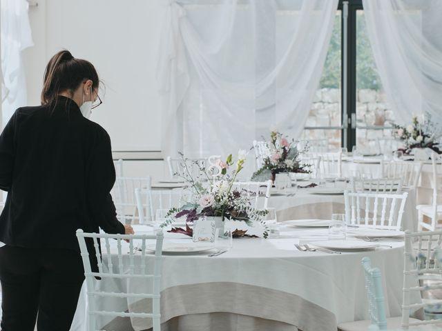 Il matrimonio di Roberto e Greta a Cisternino, Brindisi 10