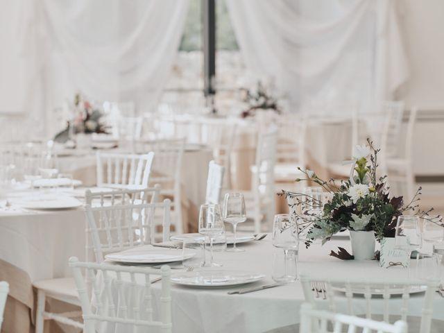 Il matrimonio di Roberto e Greta a Cisternino, Brindisi 14
