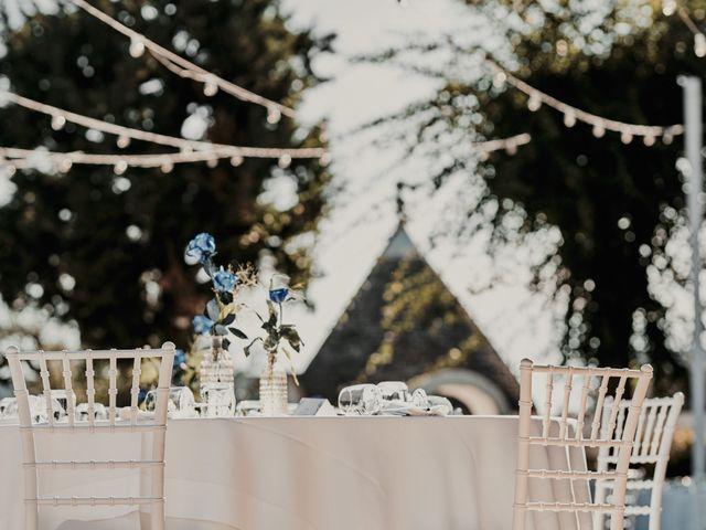 Il matrimonio di Roberto e Greta a Cisternino, Brindisi 16
