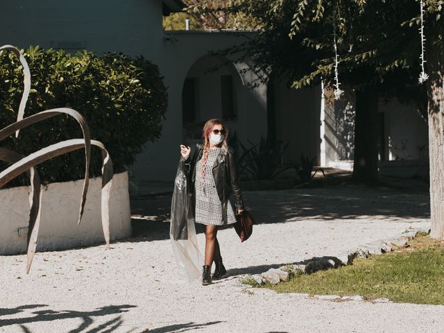 Il matrimonio di Roberto e Greta a Cisternino, Brindisi 27