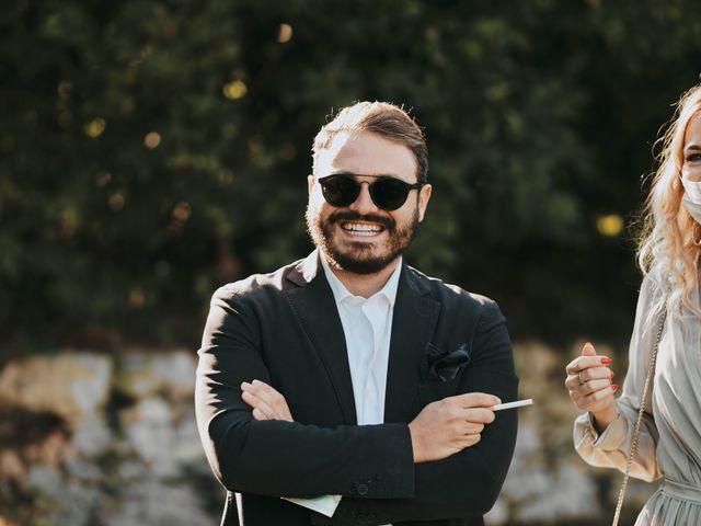 Il matrimonio di Roberto e Greta a Cisternino, Brindisi 39