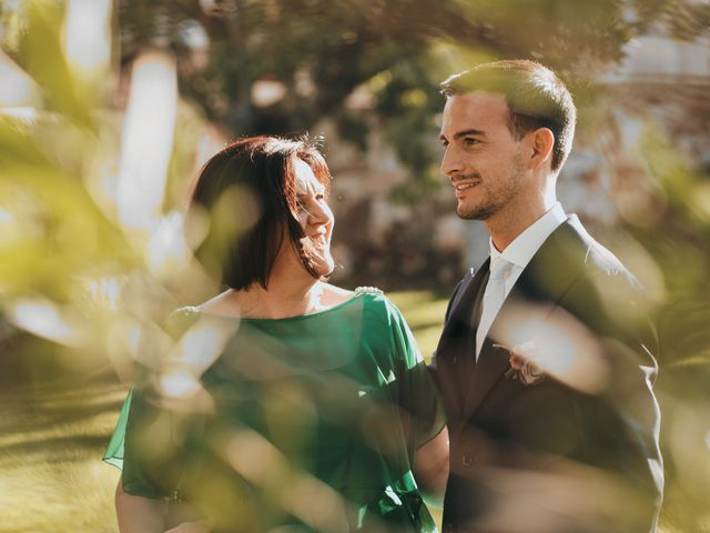 Il matrimonio di Roberto e Greta a Cisternino, Brindisi 45