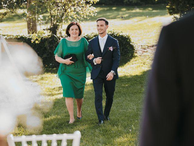 Il matrimonio di Roberto e Greta a Cisternino, Brindisi 46