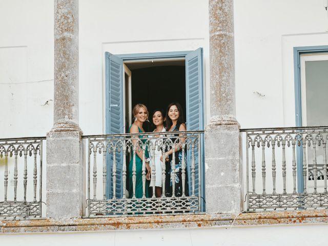 Il matrimonio di Roberto e Greta a Cisternino, Brindisi 56