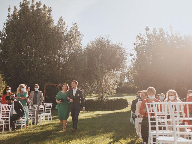 Il matrimonio di Roberto e Greta a Cisternino, Brindisi 60