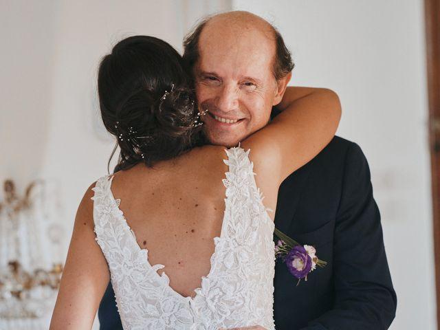 Il matrimonio di Roberto e Greta a Cisternino, Brindisi 68
