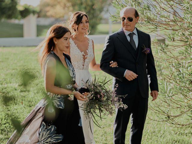 Il matrimonio di Roberto e Greta a Cisternino, Brindisi 70